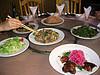 新疆的美食