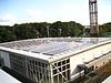 现在的日本,越来越多的太阳能设备正在逐渐替代电线杆