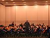 美国加州青年交响乐团来浙大访问演出
