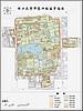 华家池校区地图