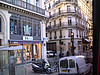 巴黎街头-002