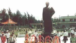 张云逸将军纪念馆
