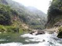 二郎洞风景区