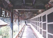 医巫闾碑廊