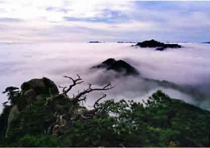 千山风景区3