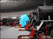 沈阳蒸汽机车博物馆1