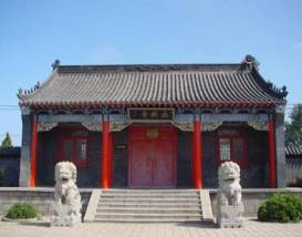 营城子民俗博物馆1
