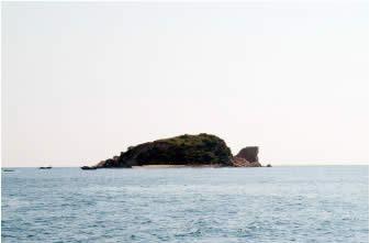 海龟岛景区