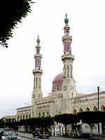 穆莱依·穆罕默德清真寺