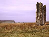 Eday Stone of Setter