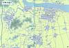 台州城区地图