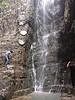 野三坡-百里峡.爽心瀑