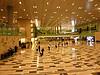 新加坡機場大堂