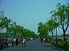 杭州西湖白堤