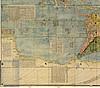 利玛窦《坤舆万国全图》中,仍是未知领域的大洋洲和南极洲