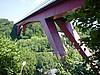 卢森堡夏洛特桥(Pont Charlotte)