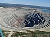 9、俄罗斯乌达奇纳亚钻石矿洞