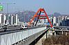 韩国首尔西江大桥(The Seo-Gang Bridge)