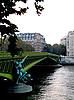 法国巴黎米拉波桥(Pont Mirabeau)