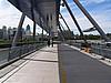 澳大利亚布里斯班友好大桥(Goodwill Bridge)