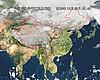 2009年12月29日 4时45分内蒙古锡林郭勒盟阿巴嘎旗3.3级