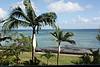 毛里求斯的海滩